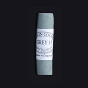 Unison Soft Pastels - Grey 15 (Series 1)