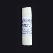 Unison Soft Pastels - Grey 28 (Series 1)