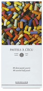Sennelier Soft Pastels - Set of 80 Half Stick