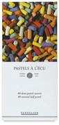 Sennelier Soft Pastels - Set of 80 Half Stick
