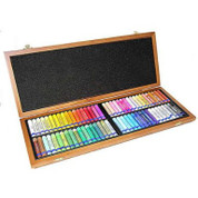 Inscribe Gallery Oil Pastel Set of 72