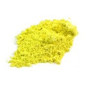 Kremer Pigments - Nickel-Titanium Yellow