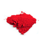 Kremer Pigments - Cadmium Red No.1, light