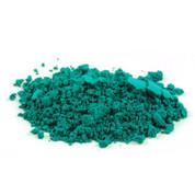 Kremer Pigments - Viridian Green
