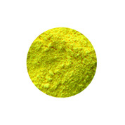 Kremer Pigments - Fluorescent Lemon Yellow
