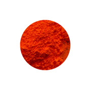 Kremer Pigments - Fluorescent Orange