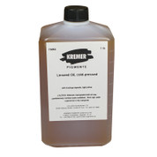 Kremer - Linseed Oil, Cold Pressed