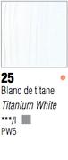 Pebeo XL Oils - Titanium White