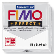 Staedtler Fimo Effect - Translucent White