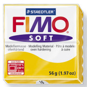 Staedtler Fimo Soft - Sunflower