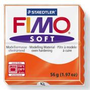 Staedtler Fimo Soft - Tangerine