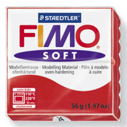 Staedtler Fimo Soft - Indian Red