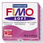 Staedtler Fimo Soft - Raspberry