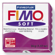 Staedtler Fimo Soft - Purple