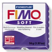 Staedtler Fimo Soft - Plum