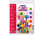 Staedtler Fimo Soft - Basic Set