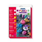 Staedtler Fimo Soft - 24 Starter Set