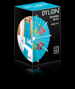 Dylon Machine Fabric Dye - 350gsm + Salt - Bahama Blue