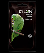 Dylon Hand Dye - 50gsm - Amazon Green