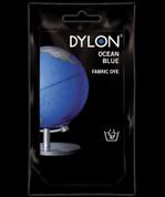 Dylon Hand Dye - 50gsm - Ocean Blue