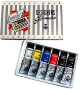Daler Rowney Designers' Gouache - Starter Set