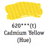 Daler Rowney Georgian Oil - Cadmium Yellow Hue