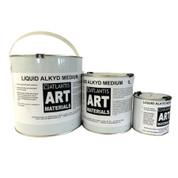 Atlantis - Liquid Alkyd Painting Medium
