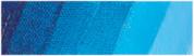 Schmincke Mussini Oil - Translucent Cyan S3