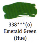 Daler Rowney Georgian Oil - Emerald Green Hue