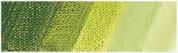 Schmincke Mussini Oil - Translucent Gold Green S3