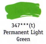 Daler Rowney Georgian Oil - Permanent Light Green