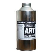 Atlantis - Refined Linseed Oil