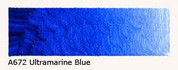 Old Holland New Masters Classic Acrylic -  Ultramarine Blue - Series A