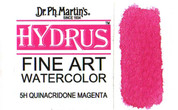 Dr. Ph. Martin's Hydrus Watercolour Ink - 5H Quinacridone Magenta