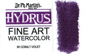 Dr. Ph. Martin's Hydrus Watercolour Ink - 9H Cobalt Violet