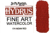 Dr. Ph. Martin's Hydrus Watercolour Ink - 17H Indian Red