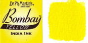 Dr. Ph. Martin's Bombay India Ink - Yellow