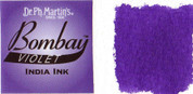 Dr. Ph. Martin's Bombay India Ink - Violet