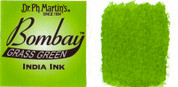 Dr. Ph. Martin's Bombay India Ink - Grass Green