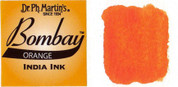 Dr. Ph. Martin's Bombay India Ink - Orange