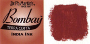 Dr. Ph. Martin's Bombay India Ink - Terracotta