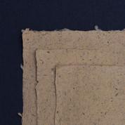 Khadi - Rag & Fibre Paper  210gsm - Bagasse - Smooth
