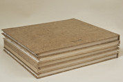 Khadi - 100% Cotton Rag Hardback Book 210gsm - Smooth 28x35cm