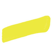 Golden Heavy Body Acrylic - Fluorescent Chartreuse S5