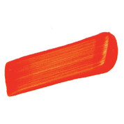 Golden Heavy Body Acrylic - Fluorescent Orange S5