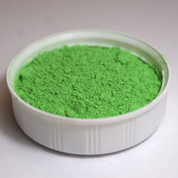 Ocaldo Powder Paint - Brilliant Green