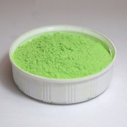 Ocaldo Powder Paint - Leaf Green