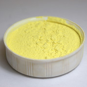 Ocaldo Powder Paint - Lemon Yellow