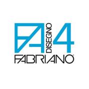Fabriano 4 - 200gsm (ROUGH)