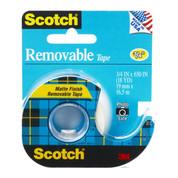 Scotch® Removable Tape